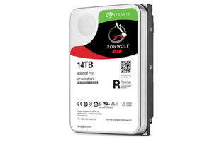 Need more storage? Seagate launches four new 14TB consumer HDDs