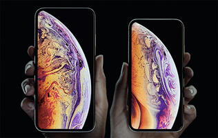 The powerful iPhone XS and XS Max are gorgeous big-screen phones with eye-popping prices