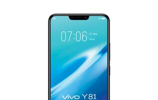 Vivo Y81 smartphone available in Singapore from 15 September for less than S$250