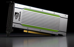 NVIDIA announces Turing-based Tesla T4 GPU for AI workloads and hyperscale data centers