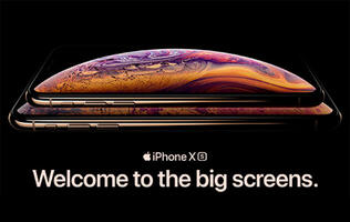M1 unveils its iPhone XS and XS Max price plans