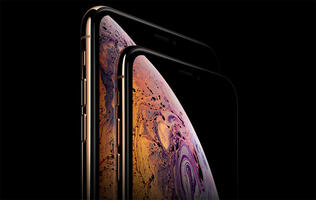 StarHub releases its price plans for the iPhone XS and XS Max