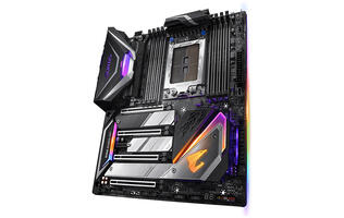 Gigabyte X399 Aorus Xtreme review: A crazy motherboard for a crazy processor