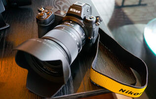 Nikon Z7 impresses with excellent capture details and intuitive handling
