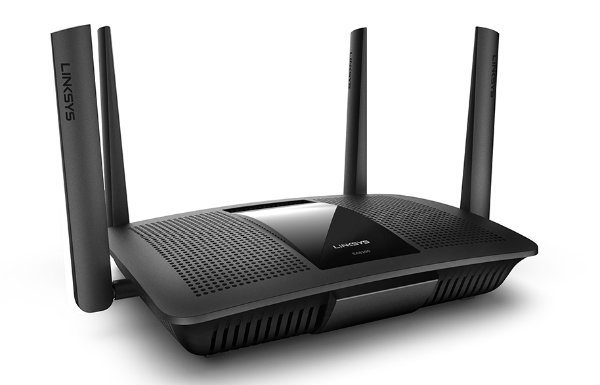 Linksys EA8100-AH Max-Stream AC2600 MU-MIMO Gigabit WiFi router review