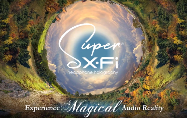 Creative's SXFI app now available on Google Play, iOS version to come in 3 weeks