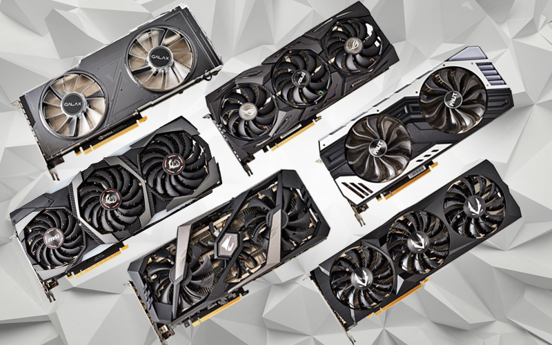A feature on Gigabyte Aorus GeForce RTX 2080 Xtreme 8G