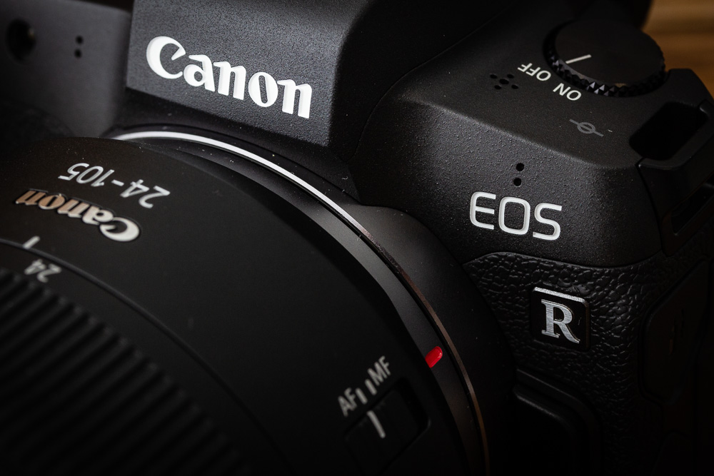 Review: The Canon EOS R is not what we expected