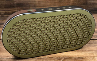 Hands-on with the stylish Dali Katch Bluetooth speaker
