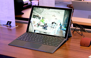 Thanks to Surface, Microsoft is now a top five PC maker in the US