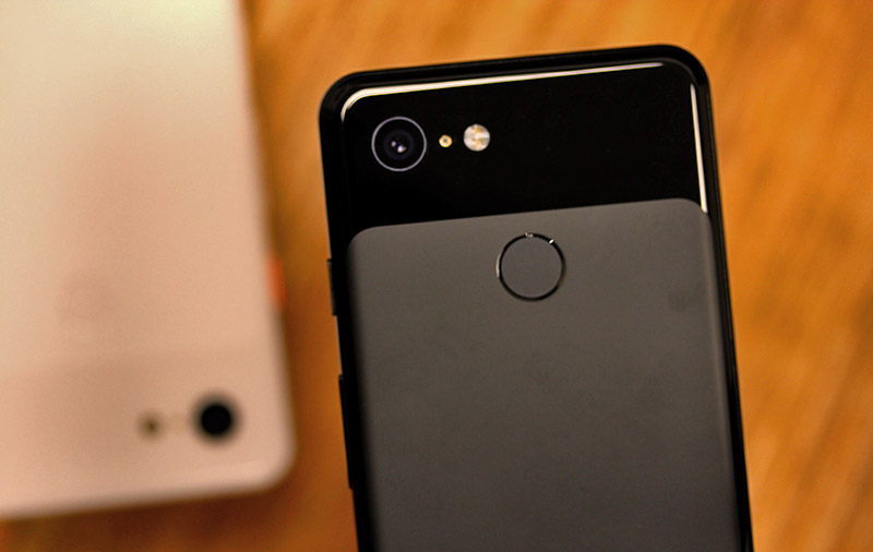 Google Pixel 3 camera review