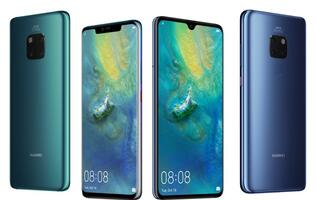 Huawei Mate 20 and Mate 20 Pro local pricing, availability, and promo details!