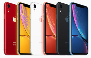 ICYMI: Here are Singtel's iPhone XR price plans