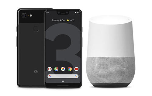 StarHub announces its Google Pixel 3 and 3 XL price plans