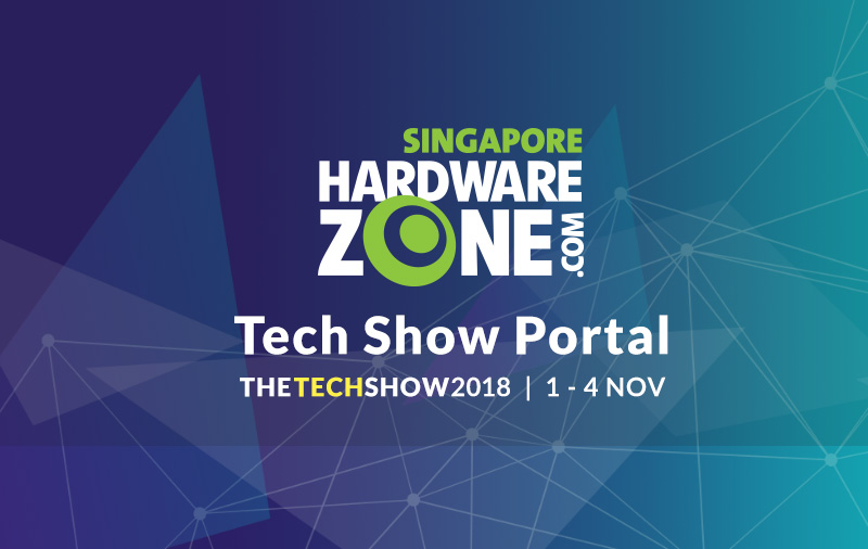 The Tech Show 2018 preview: Year-end tech deals galore!