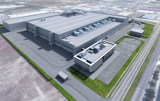 Dyson to build its first advanced automotive factory in Singapore by 2020