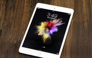 Apple may unveil a new iPad Mini next year
