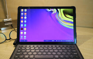 Samsung Galaxy Tab S4 (64GB/Wi-Fi) review