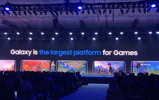 Samsung adds new GameDev kit tools as it continues to grow Galaxy as a gaming platform