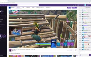 Here's how you can be a Fortnite streamer