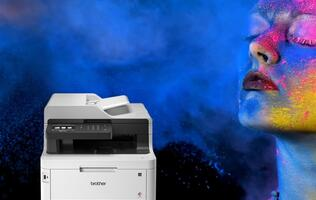 Own a printer you can truly rely on with Brother
