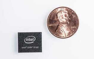 Intel's new 5G modem could be used in the 2020 iPhone