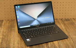 ASUS ZenBook S review: Simply a very good ultrabook