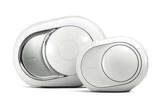 Devialet Phantom Reactor preview: Great audio from a small source