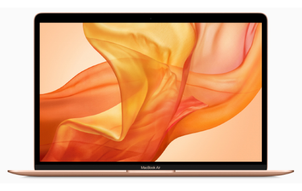 Apple MacBook Air (2018) review