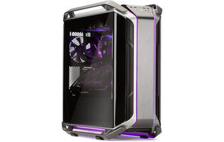 Cooler Master's MasterBox MB511 RGB was inspired by fast