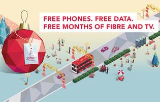 Deal Alert: The best Singtel deals at Sitex 2018