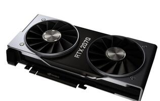 NVIDIA GeForce RTX 2060 benchmark results have surfaced online