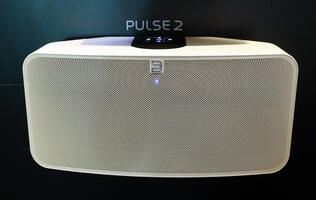 First looks at Bluesound's latest Gen 2i speakers