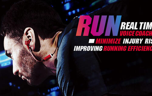 Soul wants you to run better with the Run Free Pro Bio