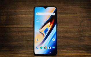 OnePlus 6T (8GB/128GB) review