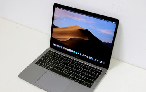 Macbook pro system software