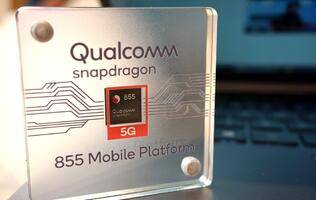 Qualcomm's Snapdragon 855 will focus on AI and 5G to lead the flagship smartphone race of 2019