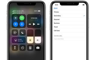 M1 now supports eSIM on the new iPhones with iOS 12.1.1