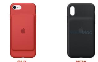 Apple could release Smart Battery Cases for the iPhone XR, XS and XS Max