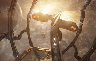 3DMark's ray-tracing Port Royal benchmark will arrive in January