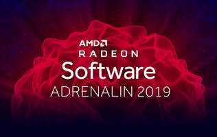 AMD's Radeon Software Adrenalin 2019 Edition is redesigned for simplicity and efficiency