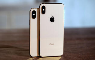 Apple looks like it could be making its own modems for its iPhones
