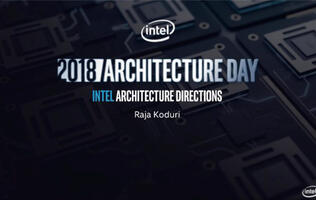 Intel rolls out open-source Deep Learning Reference Stack for Xeon Scalable platforms