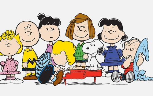 "Apple reportedly signed deal with DHX Media to create new ""Peanuts"" content"