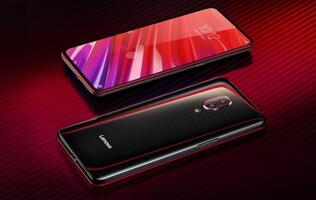 The first Snapdragon 855-powered phone with 12GB RAM will launch on 24 Jan 2019