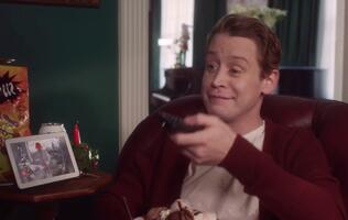 Macaulay Culkin is Home Alone again in this new Google ad