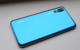 Huawei P30 rumored to have triple-camera setup and 5x lossless zoom