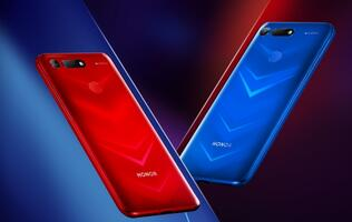 The Honor View 20 comes with a 48MP rear camera and Kirin 980 chipset