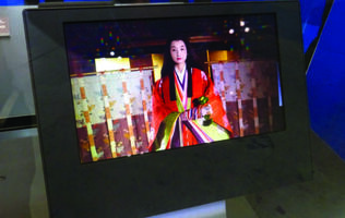 8K OLED displays for tablets and notebooks are in the works