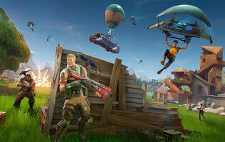 Epic Games reportedly earned $3 billion profit from Fortnite this year